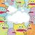 cute · zielone · zombie · cartoon · odizolowany · biały - zdjęcia stock © ekapanova