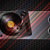 record deck and speaker on metallic background stock photo © elaine