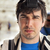 Jewish Tourist Portrait at the Western Wall stock photo © eldadcarin