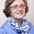 Senior Smiling Woman Portrait stock photo © eldadcarin