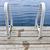 meer · dok · water · familie · wolken · kind - stockfoto © elenaphoto