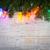 narancs · karácsony · díszítések · ág · akasztás · fenyőfa - stock fotó © elenaphoto