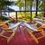 floresta · casa · de · campo · convés · cadeiras · árvore - foto stock © elenaphoto
