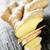 имбирь · корень · деревянный · стол · науки · кулинарный - Сток-фото © elenaphoto