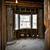 casa · interior · casa · madeira - foto stock © elenaphoto