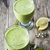 green smoothies stock photo © elenaphoto