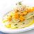 házi · készítésű · friss · sütőtök · ravioli · fa · asztal · klasszikus - stock fotó © elenaphoto