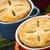 caseiro · dois · carne · tortas - foto stock © elenaphoto