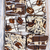 topo · ver · chocolate · escuro · blocos · peças - foto stock © elenaphoto