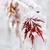 冷たい · 冬 · 葉 · 日本語 · メイプル · ツリー - ストックフォト © elenaphoto