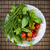 fresh garden vegetables stock photo © elenaphoto