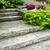 steen · trap · landscaping · natuurlijke · home · tuin - stockfoto © elenaphoto