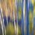 blue birches on lake shore stock photo © elenaphoto