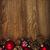 Noël · ornements · or · présente · arcs - photo stock © elenaphoto