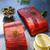 salmão · peixe · temperos · cozinhar - foto stock © elenaphoto