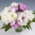 Peony flower bouquet stock photo © elenaphoto