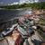 part · tájkép · egyenetlen · tó · hang · Ontario - stock fotó © elenaphoto