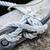 rope on cleat stock photo © elenaphoto