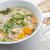 fincan · tavuk · çorba · sıcak · pirinç · hizmet - stok fotoğraf © elenaphoto