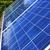 panele · słoneczne · dachu · domu · słońce · technologii · niebieski - zdjęcia stock © elenaphoto