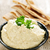 hummus with pita bread stock photo © elenaphoto