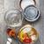 conservado · legumes · feijões · cenoura · raiz · de · beterraba - foto stock © elenaphoto