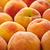 produceren · organisch · perziken · display · boeren · markt - stockfoto © elenaphoto