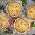 homemade meat pies stock photo © elenaphoto