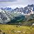 rocky mountains in jasper national park canada stock photo © elenaphoto