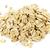 pile of uncooked rolled oats stock photo © elenaphoto