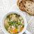 fincan · sıcak · tavuk · pirinç · çorba - stok fotoğraf © elenaphoto