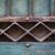 fém · festett · kék · ajtó · fal · absztrakt - stock fotó © elenaphoto