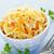 eigengemaakt · koolsla · witte · kom · schotel · dieet - stockfoto © elenaphoto
