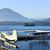 Sea planes at dock in Tofino, Vancouver Island, Canada stock photo © elenaphoto