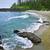 coast of pacific ocean in canada stock photo © elenaphoto