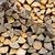 timmerhout · vers · gesneden · drogen · outdoor - stockfoto © elenaphoto