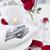 vork · mes · platen · geïsoleerd · witte · voedsel - stockfoto © elenaphoto