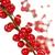 rosso · Natale · frutti · di · bosco · rami · inverno · impianto - foto d'archivio © elenaphoto