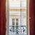 kırmızı · perde · pencere · yalıtılmış · beyaz · eski - stok fotoğraf © elenaphoto