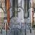 железной · ворот · стены · дизайна · забор · антикварная - Сток-фото © elenaphoto