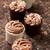 csokoládé · közelkép · finom · stúdiófelvétel · étel · cukorka - stock fotó © ElinaManninen