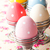 Easter eggs stock photo © ElinaManninen