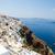 Санторини · Греция · мнение · города · острове · дома - Сток-фото © ElinaManninen