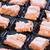 salmone · antipasti · primo · piano · piccolo · alimentare - foto d'archivio © ElinaManninen