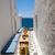 屋外 · レストラン · 青空 · 海 · スペース · 旅行 - ストックフォト © ElinaManninen
