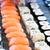 Fresh sushi stock photo © ElinaManninen