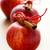 karácsony · almák · közelkép · finom · piros · fahéj - stock fotó © ElinaManninen