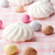 easter candy and meringue stock photo © elinamanninen