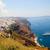 Санторини · Греция · острове · небе · синий - Сток-фото © elinamanninen