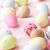 húsvét · cukorka · közelkép · pasztell · színes · csokoládé - stock fotó © elinamanninen